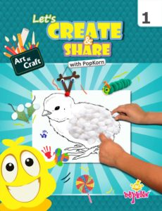 Create and Share : Part-1