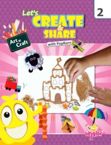 Create and Share : Part-2