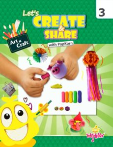 Create and Share : Part-3