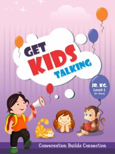 Junior KG : Get Kids Talking