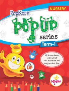 Nursery : Popup Series
