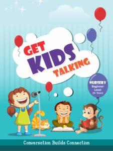 Nursery : Get Kids Talking