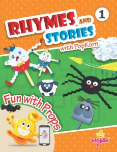 Rhymes & Stories : Part 1