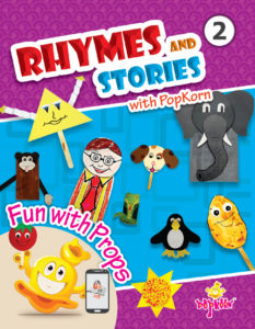 Rhymes & Stories : Part 2
