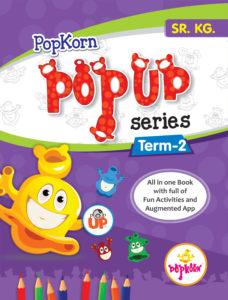 Senior KG : Popup Series