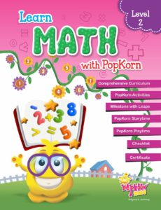 Senior KG : Learn Math